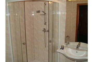 Hotel 16906 Zalakaros Zalakaros - Pensionhotel - Hotely