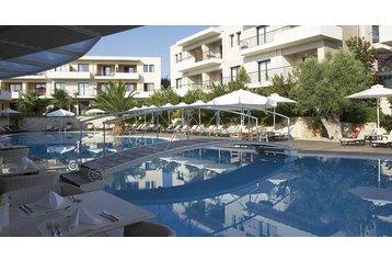 Hotel 16991 Hanioti