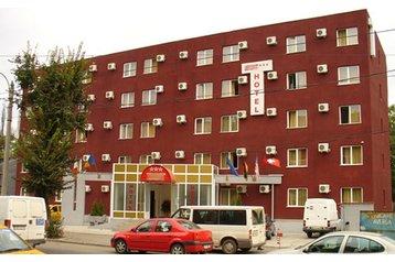 Hotel 16995 Bucureşti