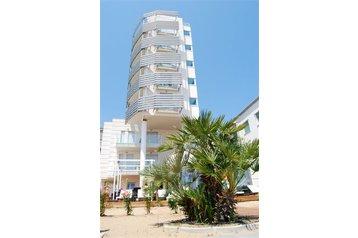 Hotel 16996 Lido di Jesolo: hotels Lido di Jesolo - Pensionhotel - Hotels