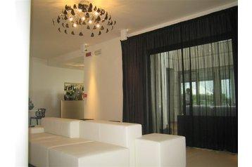 Hotel 16996 Lido di Jesolo v Lido di Jesolo – Pensionhotel - Hoteli