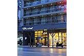 Hotel Thessaloniki Řecko