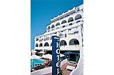 Hotel Nea Kallikratia Řecko
