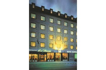 Hotel 17031 Bruxelles: hotels Brussels - Pensionhotel - Hotels