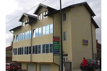 Hotel 17037 Sarajevo