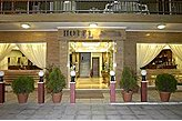 Hotel Perea Řecko