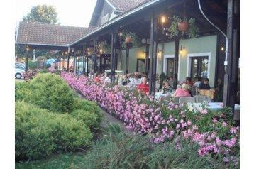 Hotel 17064 Rakovica