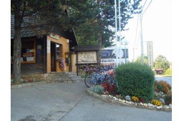 Hotel 17064 Rakovica Plitvice-Rakovica - Pensionhotel - Hotely