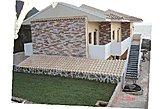 Ferienhaus Paramonas Griechenland