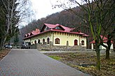 Hotel Antalovce Ukraine