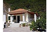 Chata Nisaki Řecko