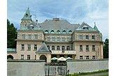 Hotel Vysoké nad Jizerou Česko