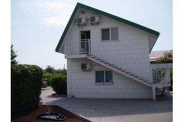 Hotel 17099 Sevastopoľ