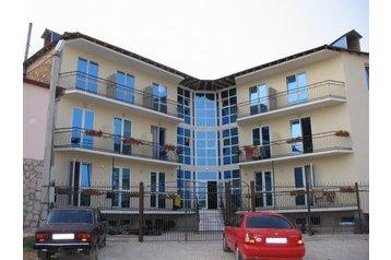 Hotel 17119 Sevastopoľ