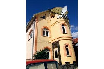 Hotel 17146 Užhorod