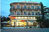 Hotel Atina / Athina Grka
