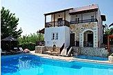 Hotel Máleme Řecko
