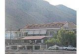 Hotel Agioi Pantes Řecko