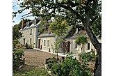 Hotel Savigné-sur-Lathan Francie