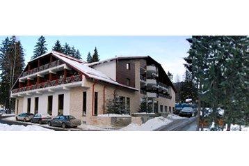 Hotel 17212 Poiana Braşov