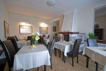 Hotel 17216 Podgorica Podgorica - Pensionhotel - Hotely