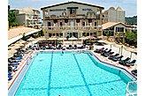 Hotel Tsilivi Řecko