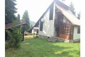 Chata 17246 Kokava nad Rimavicou