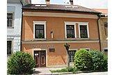 Apartmán Levoča Slovensko - více informací o tomto ubytování