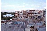 Hotel Kalives Řecko