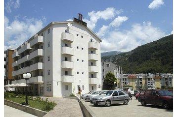 Hôtel 17258 Budva