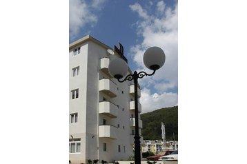 Hotel 17258 Budva Budva - Pensionhotel - Hotely