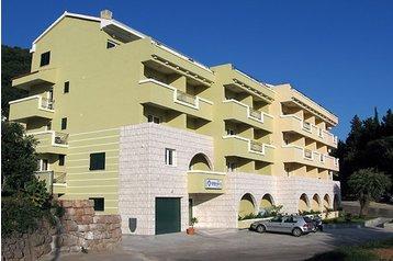 Hotel 17259 Petrovac