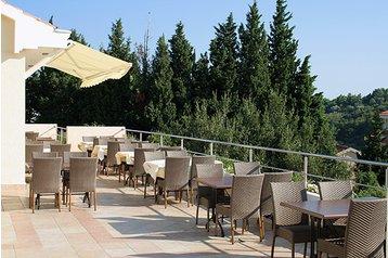Hotel 17259 Petrovac: hotels Petrovac na moru - Pensionhotel - Hotels