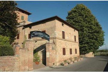 Hotel 17268 Monteroni dArbia