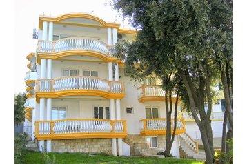 Nočitev 17292 Utjeha v Utjeha – Pensionhotel - Apartmaji