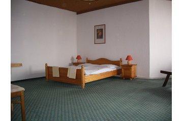 Hotel 17293 Hrádek nad Nisou - Pensionhotel - Hotels