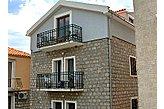 Privát Budva Černá Hora