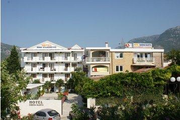Hotel 17311 Sutomore v Sutomore – Pensionhotel - Hoteli