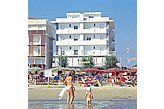 Apartmán Bellaria-Igea Marina Itálie
