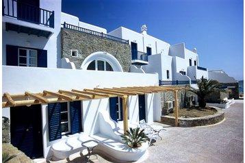 Hotel 17326 Mykonos
