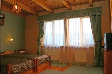 Hotel 17328 Slavske Slavske - Pensionhotel - Hotely
