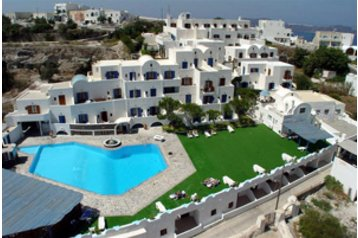 Hotel 17343 Firá