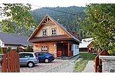 Privaat Liptovská Osada Slovakkia