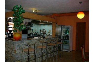Hotel 17355 Lipno nad Vltavou Lipno nad Vltavou - Pensionhotel - Hotely