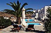 Hotel Parikia Řecko