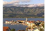 Appartement Vinjerac Kroatien