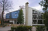 Pensjonat Tatranská Lomnica