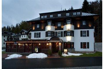 Hotel 17391 Špindlerův Mlýn