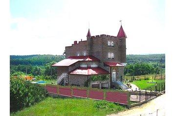 Hotel 17396 Truskavec