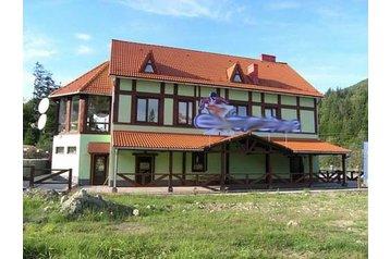 Hotel 17401 Ždenijevo